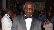 His wife said Donna Guillaume said he died at home in Los Angeles after battling prostate cancer.