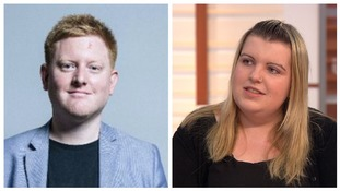 Jared O'Mara accuser wants apology from Labour MP after his 'misogynistic' slur