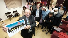 'Safety in Town' has been launched this week