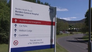 Visitors are advised to carefully consider their trips to see patients