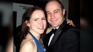 Victoria Cilliers and Emile Cilliers.