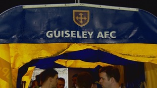 Guiseley become the second professional club in Leeds
