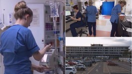 Welsh NHS learning from Scottish success to improve performance