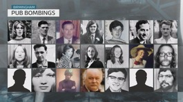 Birmingham Pub Bombings: Remembering the 21