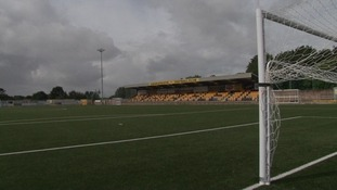 Annan Athletic beaten 3-1 by Rangers