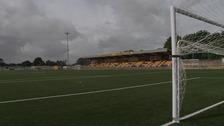Galabank Stadium