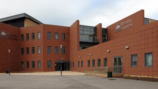 Emergency services dealing with 'chemical incident' at Barnsley Academy