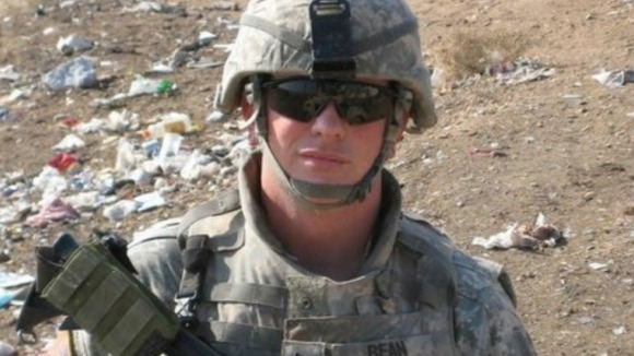 Army Sergeant Coleman Bean