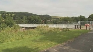 Work to improve Selkirk's flood defences in 2014