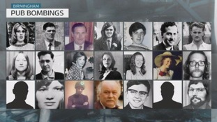 Remembering the 21: What we know so far about the other victims