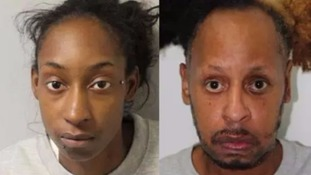 Rosalin Baker and Jeffrey Wiltshire have each had their sentences cut by a year