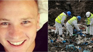 Suffolk Police have been investigating the disappearance of Corrie McKeague.