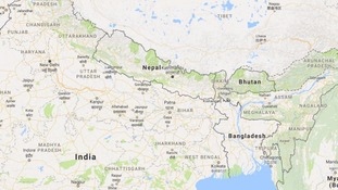 At least 31 killed and 15 injured in Nepal river bus crash