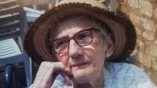 86-year-old woman with dementia reported missing