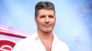 Simon Cowell missed the first live show.