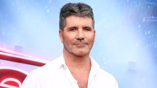Simon Cowell misses X Factor's first live show after fall