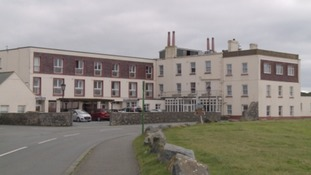 Guernsey hotel closes