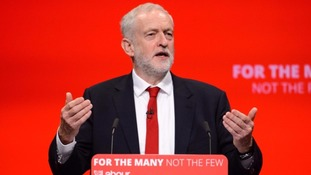 Jeremy Corbyn said MPs must be held accountable for their actions.