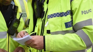 Violence towards police force branded 'completely unacceptable' after officer knocked unconscious