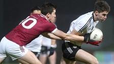 Omagh 0-8 vSlaughtneil 0-10