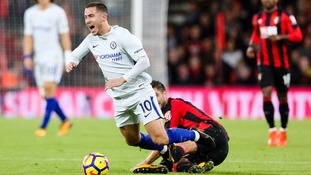 Eden Hazard: I am ready to hit top form for Chelsea