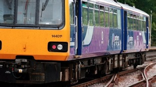 Disruption for train passengers after fire near Conisbrough railway