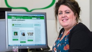 Cancer charity appoints 'fake news' nurse to combat web lies