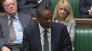 Bim Afolami: Hitchin and Harpenden MP claims Labour members were trying to harass his family