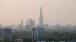 WC1N, W10 and WC2N revealed as London's most polluted postcodes