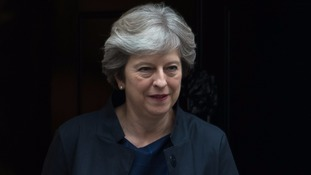 Theresa May has vowed to overhaul disciplinary procedures in Parliament