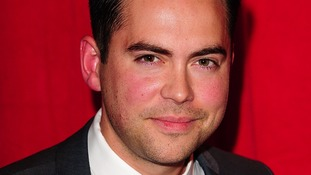 Coronation Street actor Bruno Langley charged with  sexual assault