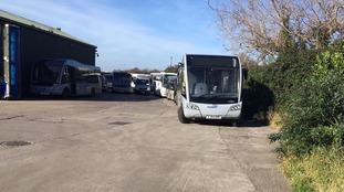 Nippy Bus