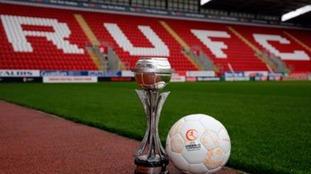 Rotherham named as host venue for U17 Championships