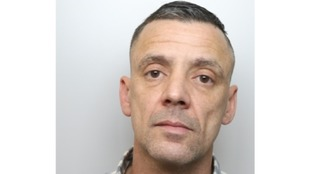 Rotherham robber sentenced to ten years in prison