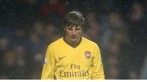 Arshavin