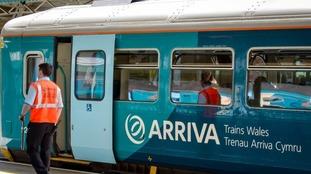 Welsh train operator Arriva drops bid for new franchise