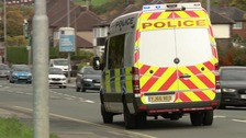 An ITV investigation has revealed a the number of police staff taking time off for mental health issues is growing.
