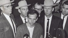 The FBI will release the remaining files related to the assassination of JFK.