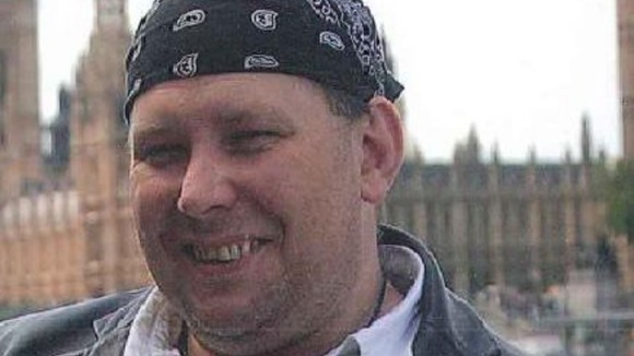 46 year old Yuriy Kozak died from a single stab wound to his neck