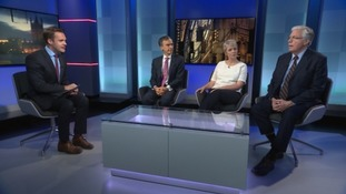 The West Country Debate: October Edition
