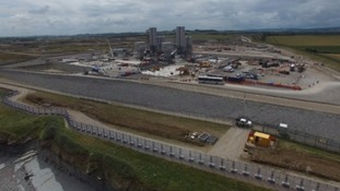 Proposed strike by Hinkley Point workers avoided after they accept improved pay deal