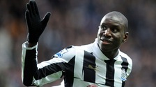 Demba Ba.