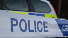 Police are warning parents after an attempted abduction