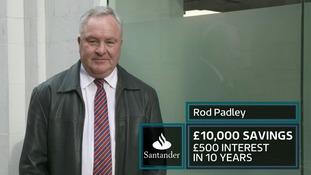 Rod Padley