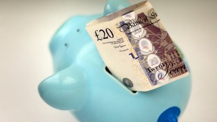 What does an interest rate rise mean for savers?