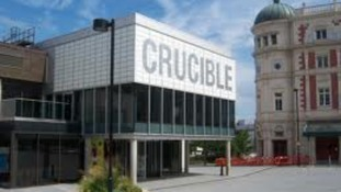 Sheffield's Crucible Theatre