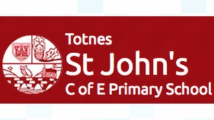 St John's Church of England Primary School