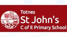 St John's Church of England Primary School