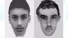 Police are linking two sexual assaults in Peterborough