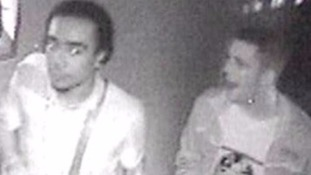 Police release CCTV images following serious assault